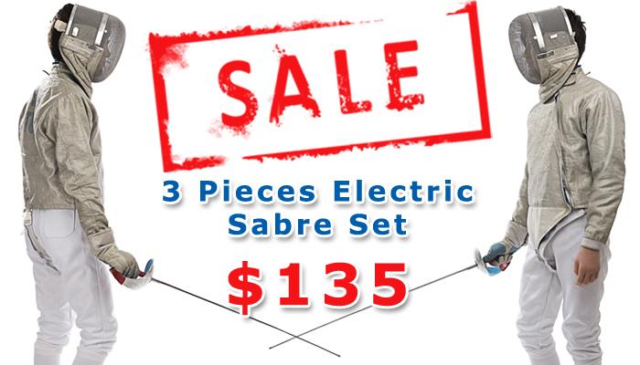 Sabre Set